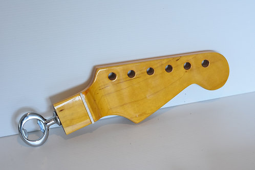 copy of Guitar Neck Bottle Opener Short Headstock