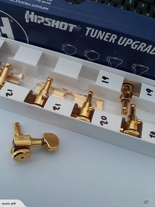 Hipshot 6 Inline GOLD UMP