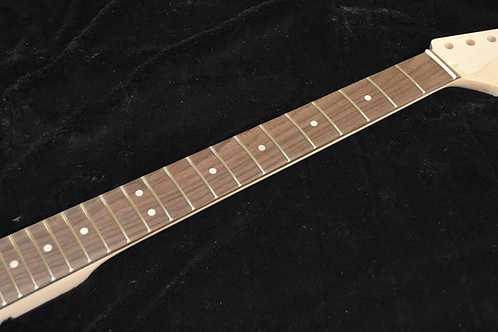 Strat Style Neck Rosewood Fingerboard