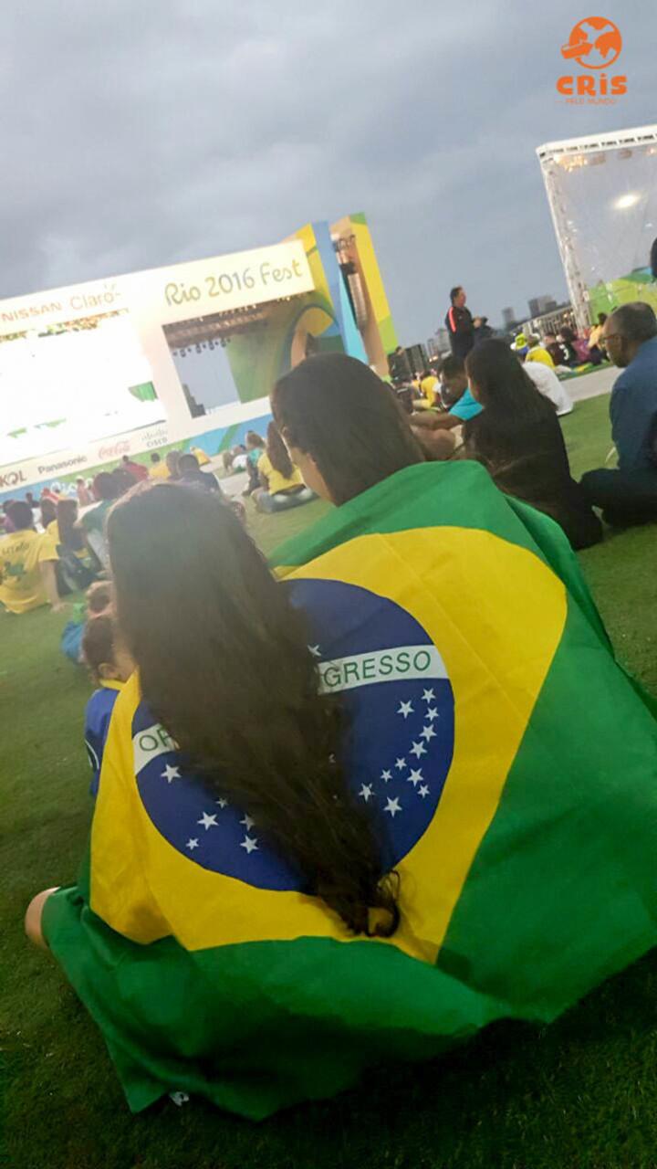 rio2016 olimpiadas crisstilben cris pelo mundo natação (7)