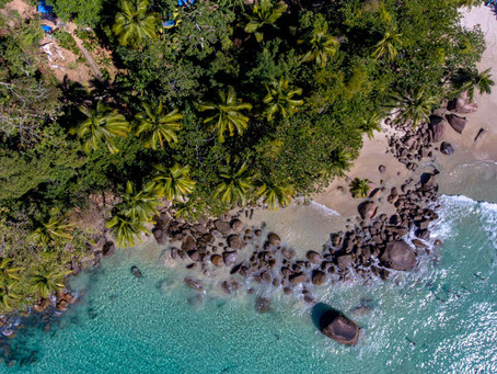 Ilha grande guia completo