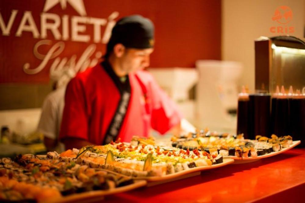 Restaurante Varietá Cris Stilben Cris pelo Mundo Encontro de Viajantes em Teresópolis (21)