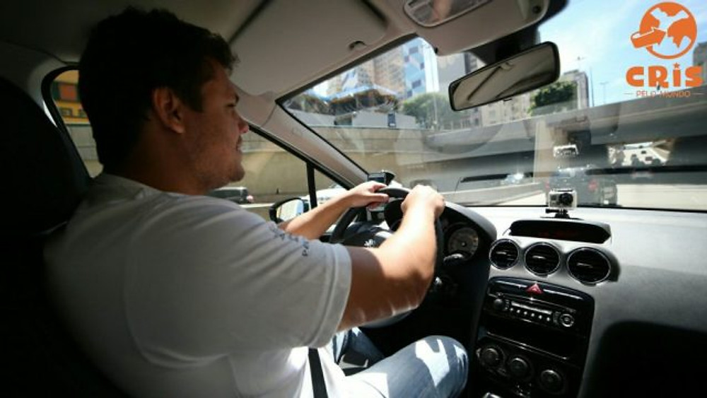 viajando pelo brasil de carro crisstilben crispelomundo peugeot408