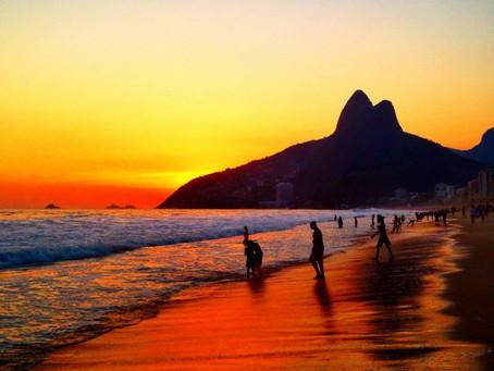 Guia de Praias do Rio de Janeiro – Zona Sul