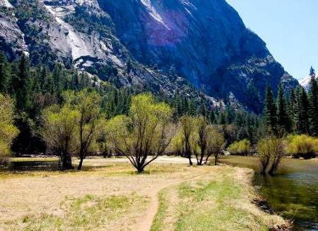 Yosemite – Califórnia