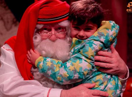 Rovaniemi e a Casa do Papai Noel – O que fazer no Circulo Polar Ártico na Finlândia com criança