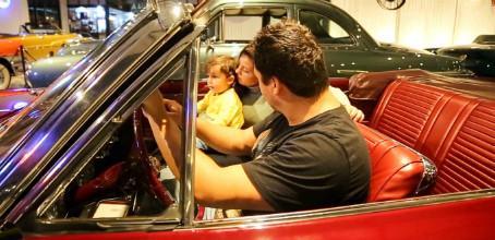Curitiba Antique Car! Continuação do segundo dia.