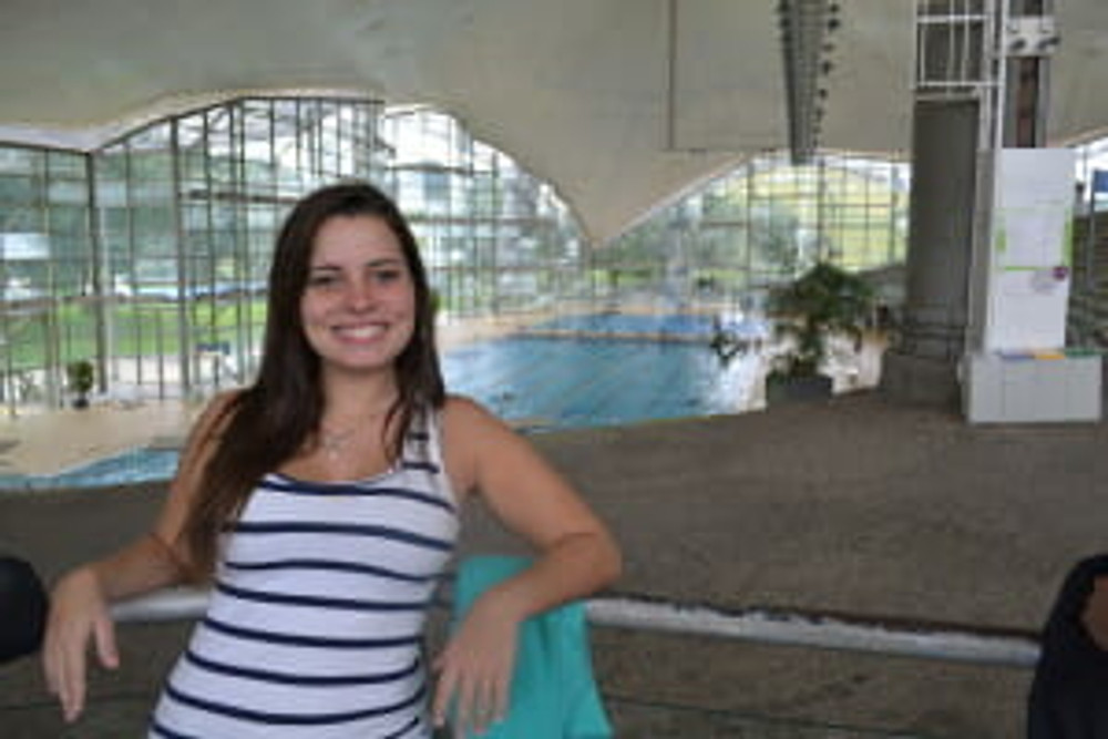 Piscina do Olympiapark