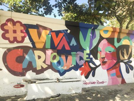 6 Motivos para conhecer o Outono/Inverno no Rio de Janeiro.