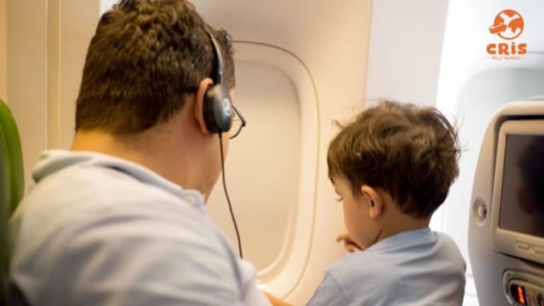como entreter a criança em voo longo 10 dicas para voar de avião com criança