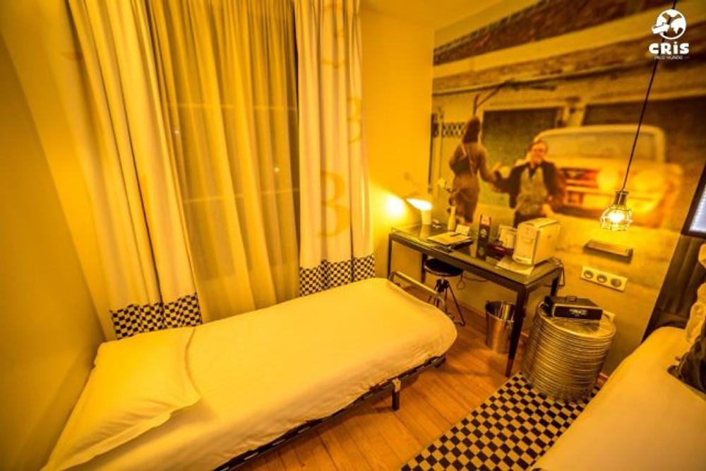 HOSPEDAGEM COM CRIANÇA EM PARIS HOTEL 123 SEBASTOPOL CRISSTILBEN CRISPELOMUNDO 24