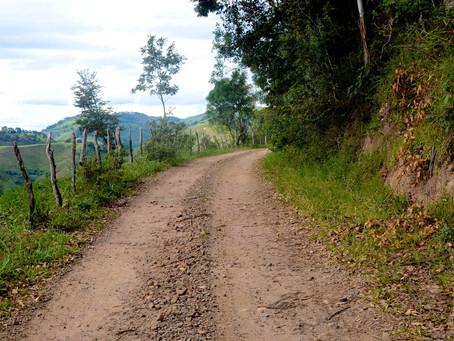 Estrada Real – Paraty Cunha