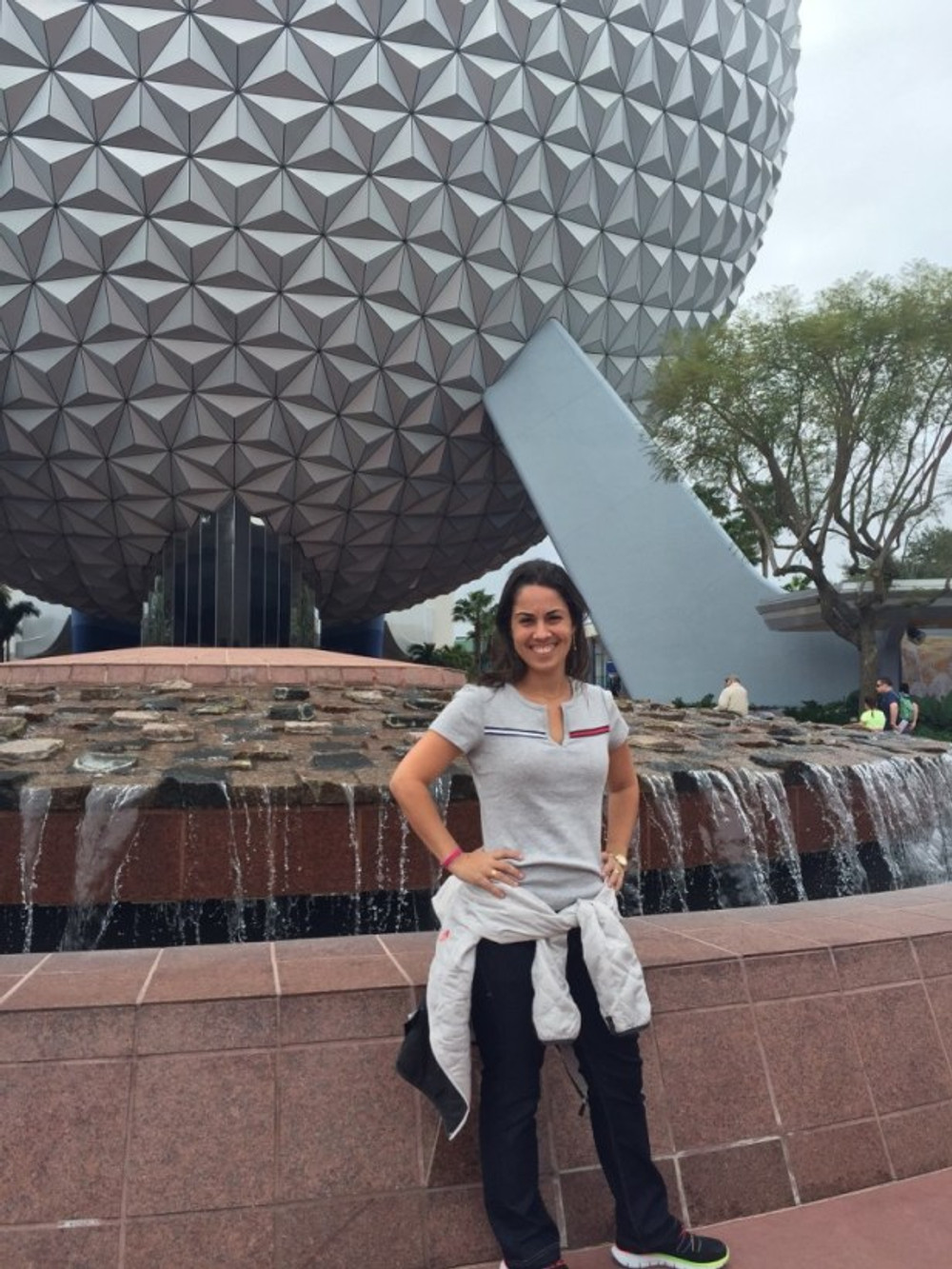 Epcot-center parques de orlando