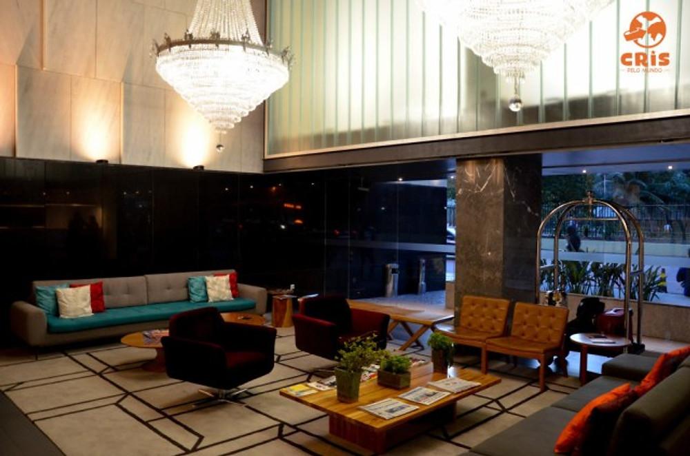 H Niterói Hotel (2)