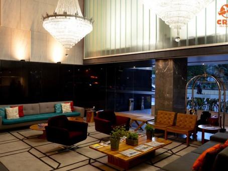 Review H Niterói Hotel