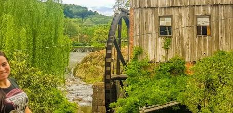 Tour Raízes Coloniais – Um belo passeio por onde começou Gramado