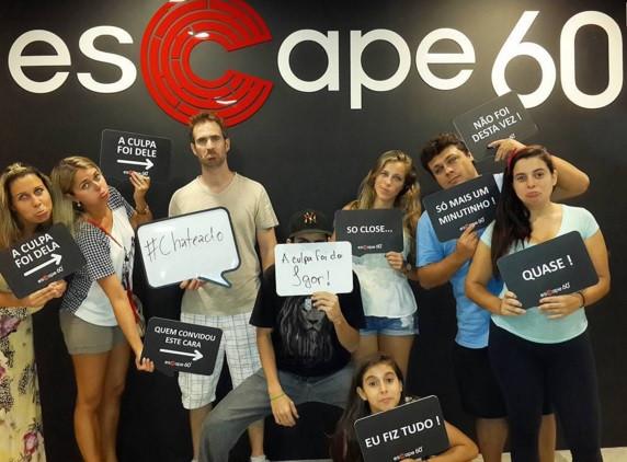 escape 60 crispelomundo crisstilben cris stilben cris pelo mundo escape60 4