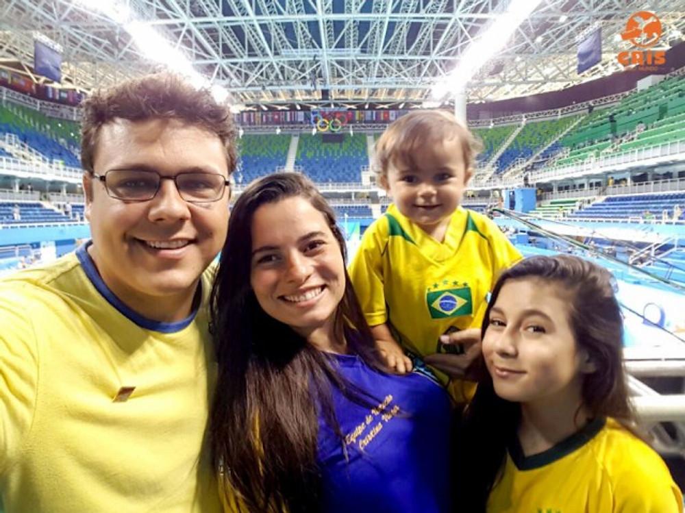 rio2016 olimpiadas crisstilben cris pelo mundo natação (6)