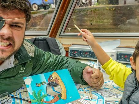 Amsterdam com criança – O que fazer?