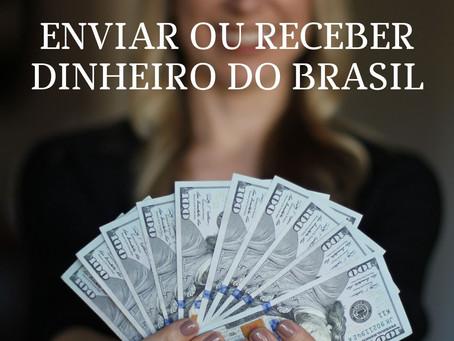 Remessa Online – Enviar ou receber dinheiro do Brasil
