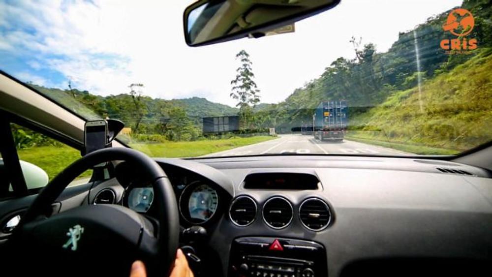 Quanto custa viajar de carro entre São Paulo e Florianópolis Crisstilben Cris pelo Mundo (2)345