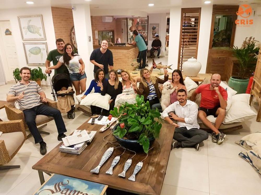 encontro de blogueiros em arraial do cabo (1)