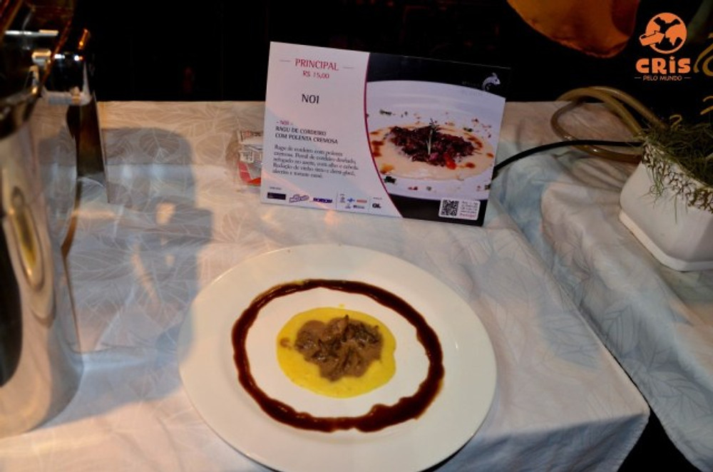 Festival Gastronômico Búzios 2
