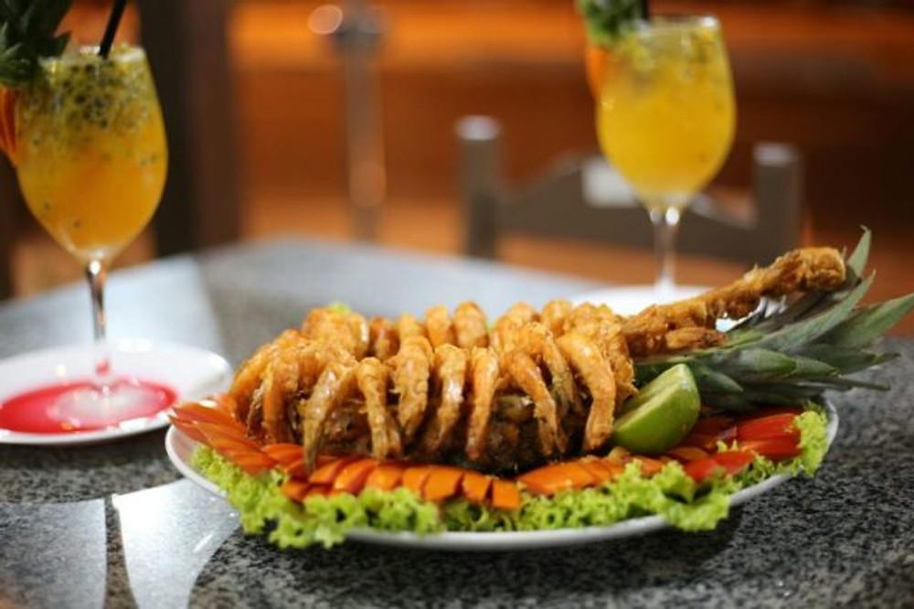Restaurante Algo Mais Aracaju Crisstilben Cris pelo Mundo