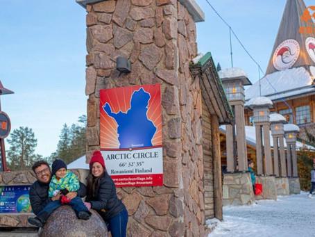 Hotéis para ver a Aurora Boreal – A incrível sensação de se deitar sob as Luzes do Norte