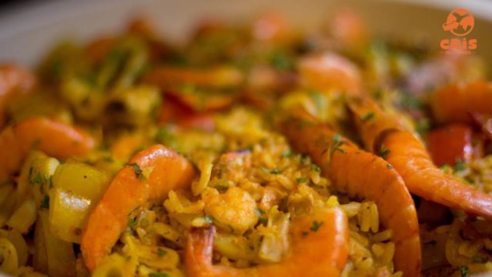 Restaurante Varietá Cris Stilben Cris pelo Mundo Encontro de Viajantes em Teresópolis (22)