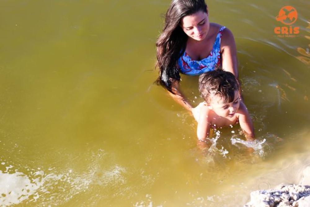 Praia do Saco Aracaju Sergipe crisstilben Cris pelo Mundo (46)