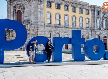 O que fazer no Porto com um roteiro completo