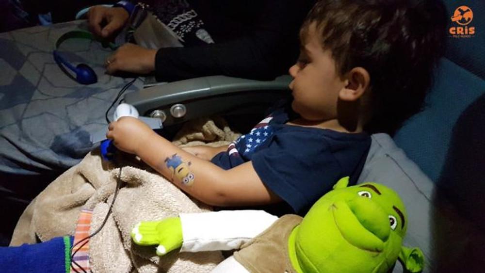 o que fazer no avião com criança bebe 10 dicas para voar de avião com criança
