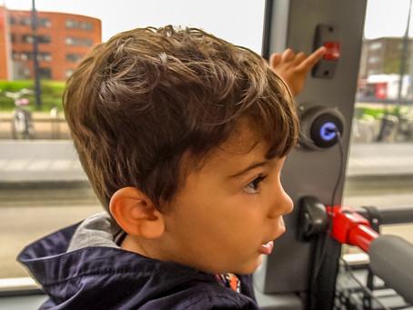 Transporte público na Holanda – Como é e como usar