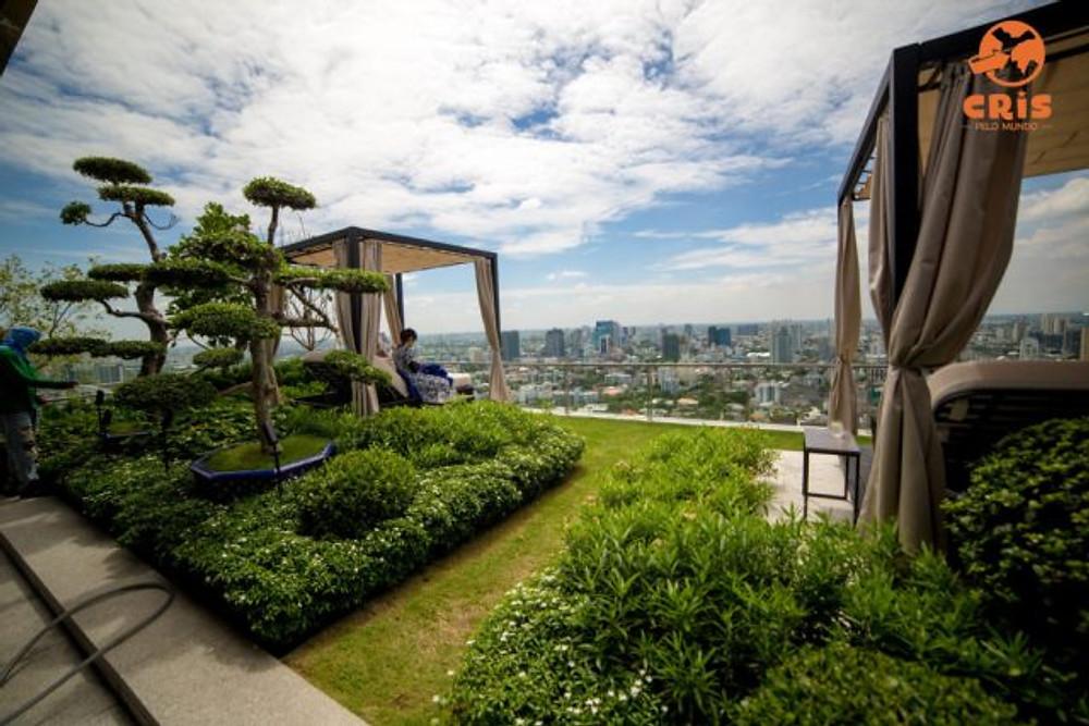 onde se hospedar com criança em Bangkok 137 pillars suites e residences crisstilben crispelomundo (13)