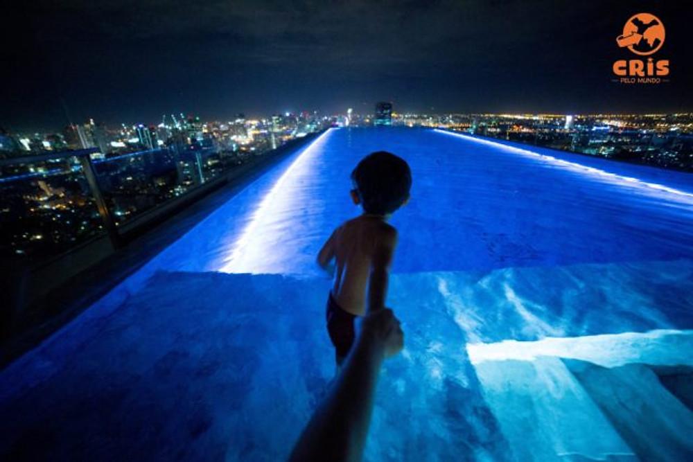 onde se hospedar com criança em Bangkok 137 pillars suites e residences crisstilben crispelomundo (10)