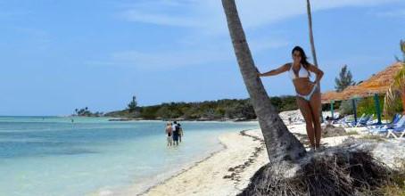 Desbravando mais um pouco de Bahamas.