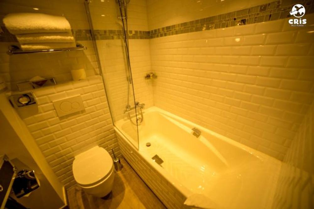 HOSPEDAGEM COM CRIANÇA EM PARIS HOTEL 123 SEBASTOPOL CRISSTILBEN CRISPELOMUNDO 21
