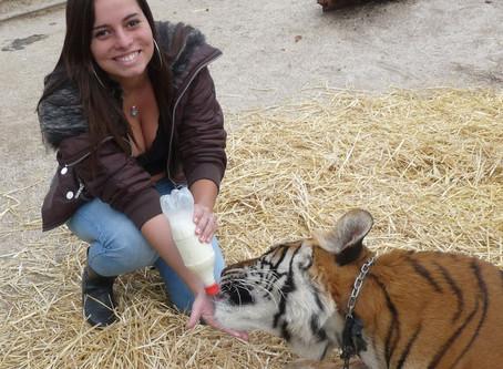 Zoo Lujan – Buenos Aires continuação..