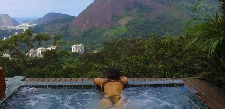 Altos de Santa Teresa – Dica de Hospedagem Rio de Janeiro