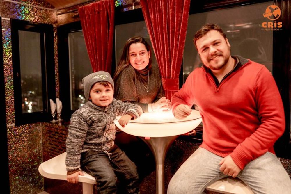 WIENER RIESENRAD RODA GIGANTE MAIS ANTIGA DO MUNDO PRATER VIENA AUSTRIA VIAGEM EM FAMILIA