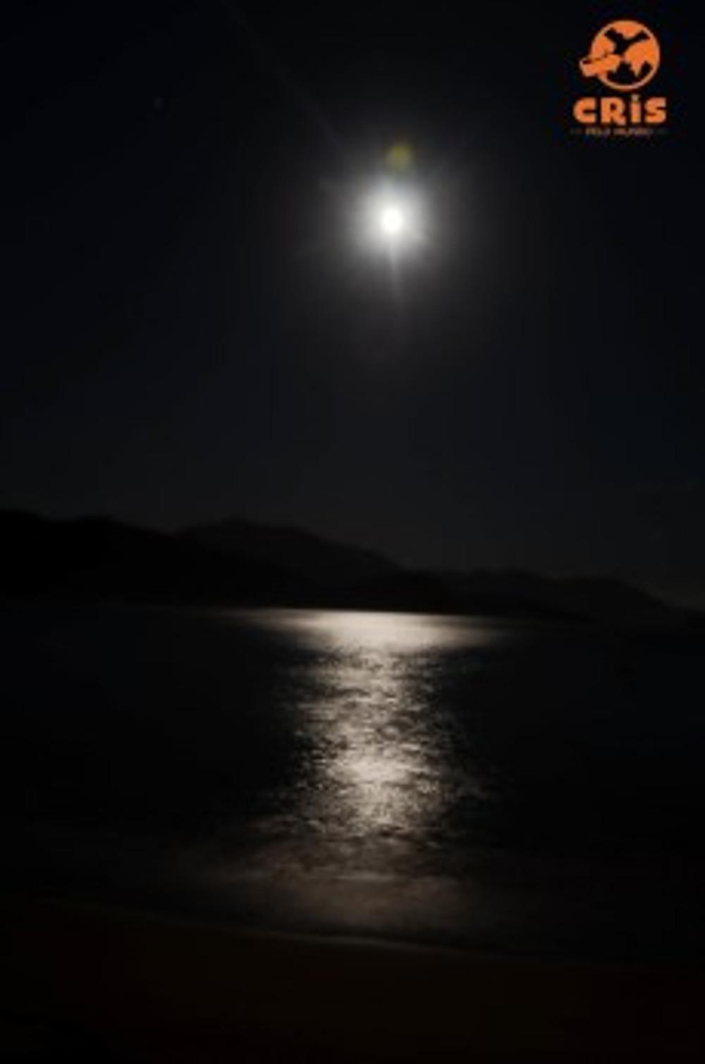 trindade noite 2