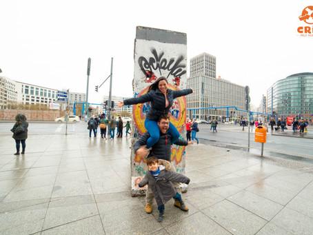 Berlim com criança – Roteiro na cidade com atrações imperdíveis