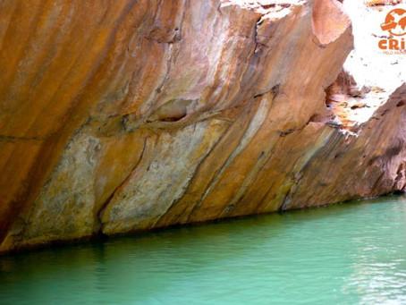 Canyons do Xingó e Xingó Parque Hotel – Nosso sexto dia