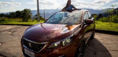 Peugeot 3008 – Muito além de um carro