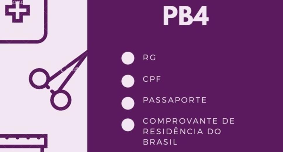 DOCUMENTOS NECESSARIOS PARA MORAR EM PORTUGAL PB4