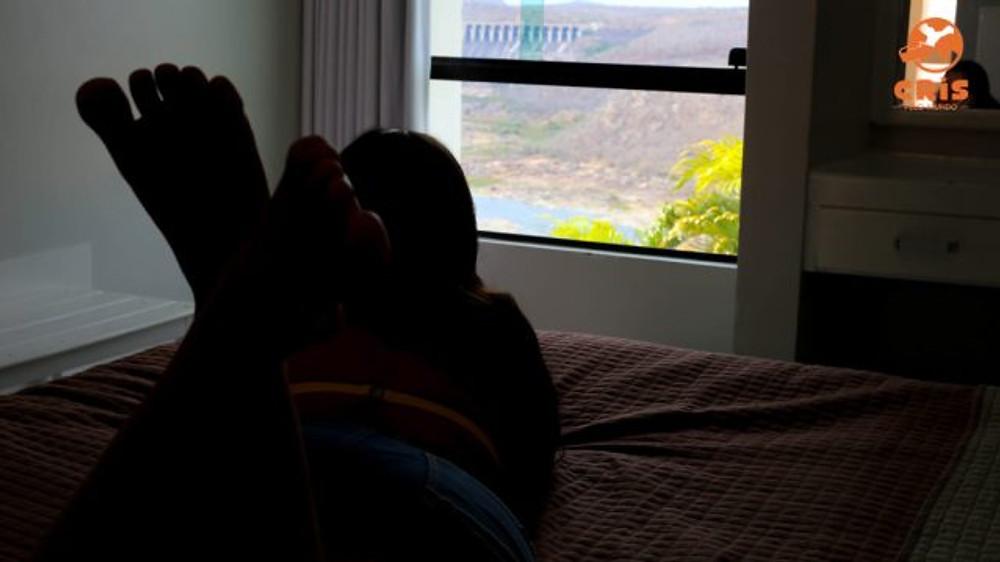 Xingó Parque Hotel - Aracaju Crisstilben Cris pelo Mundo