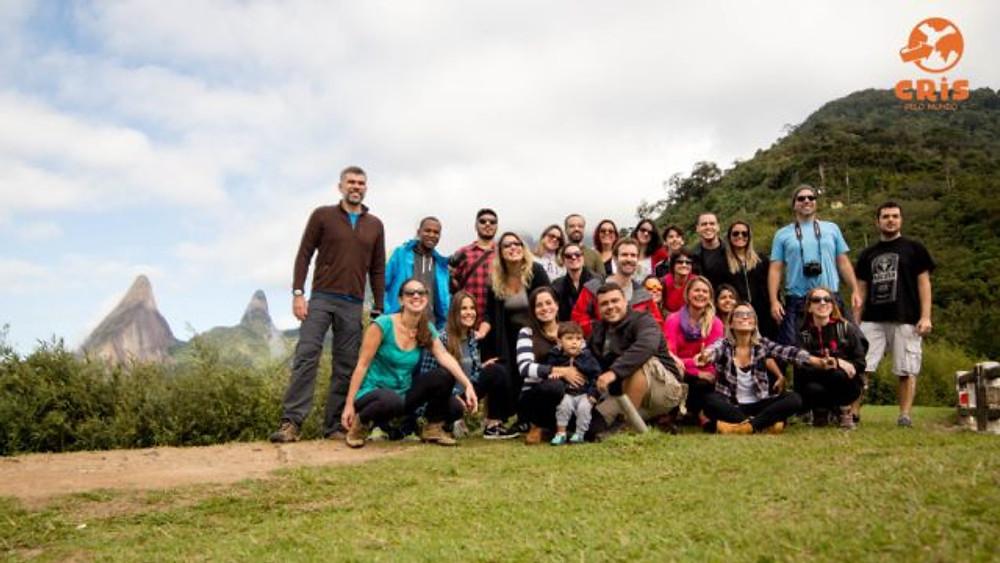 Encontro de Viajantes em Teresópolis Cris Stilben Cris pelo Mundo (4)