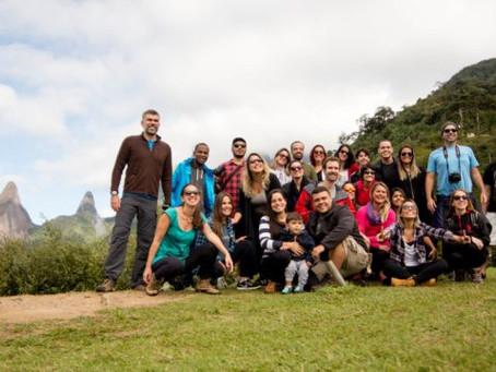 Final de semana em Teresópolis com blogueiros!