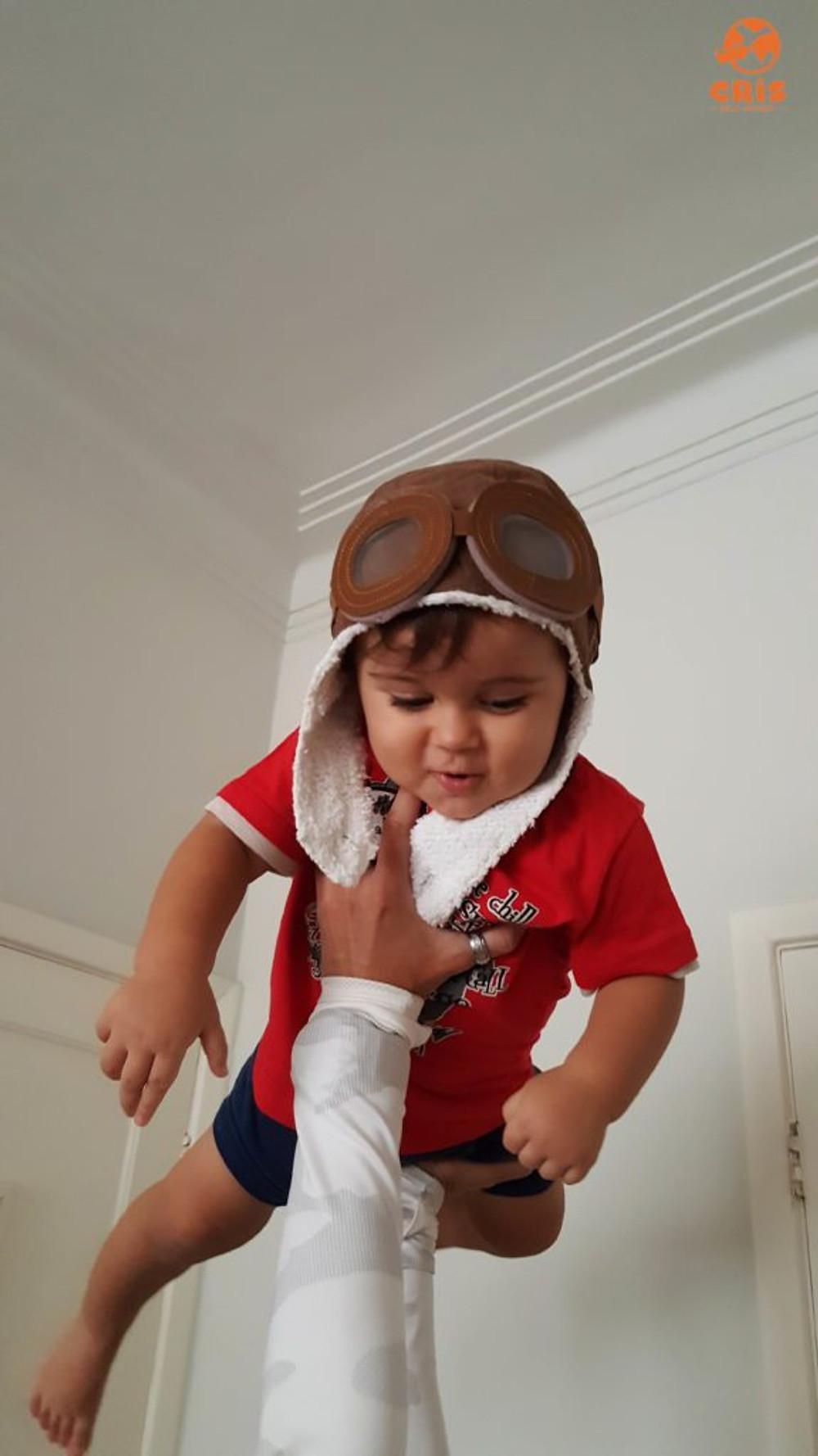 pequeno aviador 10 dicas para voar de avião com criança